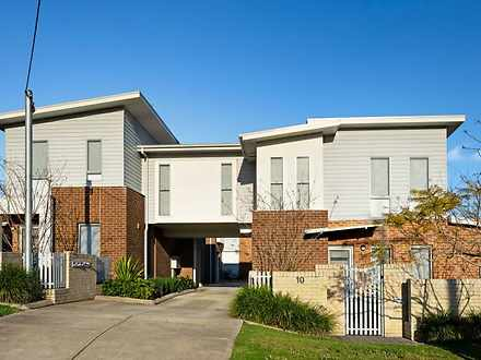 ROOM 2, 1/10 Steel Street, Jesmond 2299, NSW Townhouse Photo