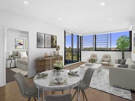505/81A Lord Sheffield Circuit, Penrith 2750, NSW Apartment Photo