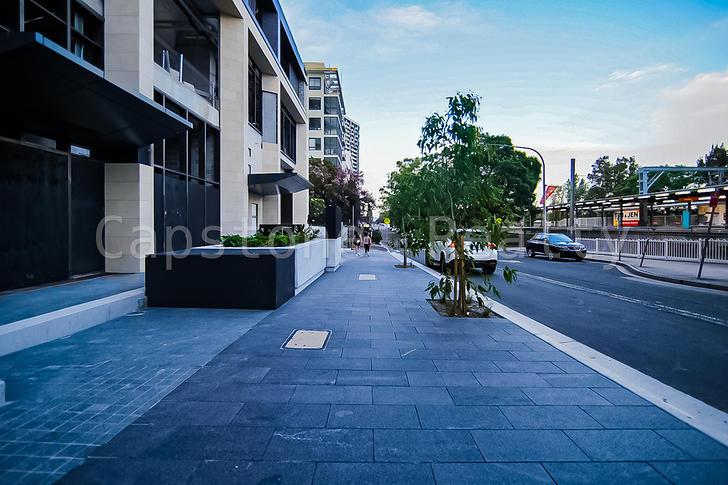 LEVEL 16/8-10 Walker Street, Rhodes 2138, NSW Apartment Photo