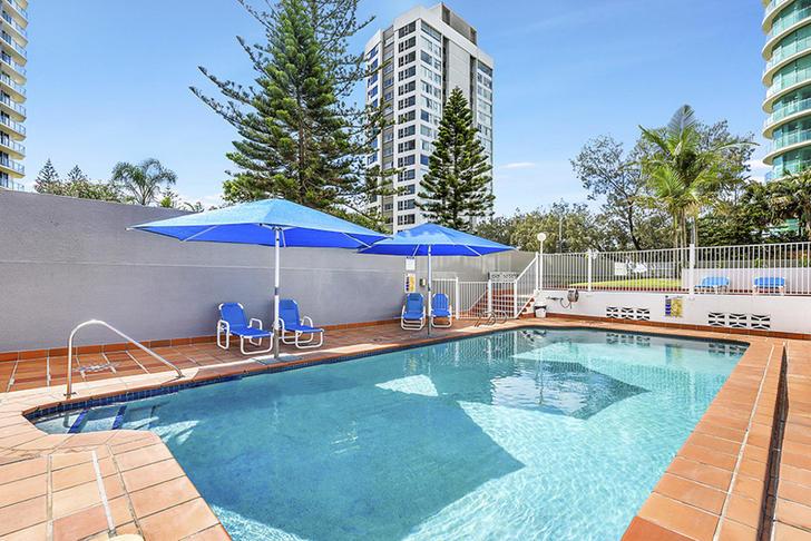 10 Clifford, Surfers Paradise 4217, QLD Apartment Photo