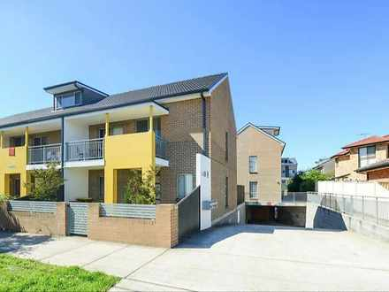 6/320-322 Chisholm Road, Auburn 2144, NSW Townhouse Photo