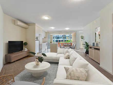 4403/2 Carraway Street, Kelvin Grove 4059, QLD Unit Photo