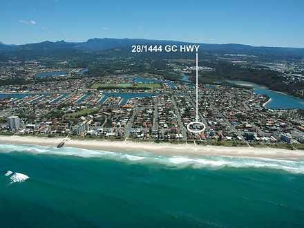 28/1444 Gold Coast Highway, Palm Beach 4221, QLD Unit Photo