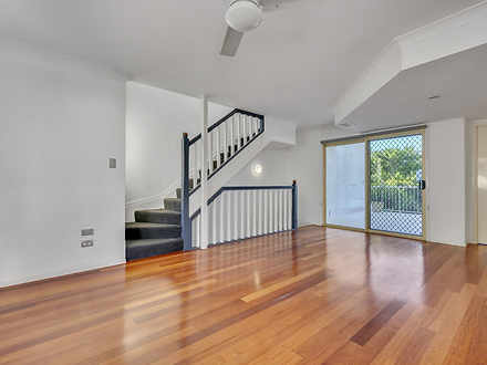6/60 Herston Road, Herston 4006, QLD Townhouse Photo