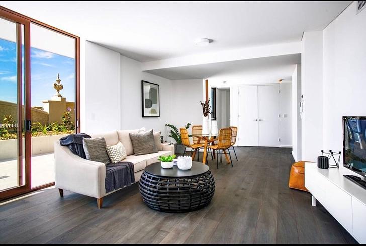 10/392-396 Illawarra Road, Marrickville 2204, NSW Apartment Photo