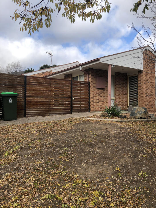 14 Wilson Crescent, Banks 2906, ACT House Photo