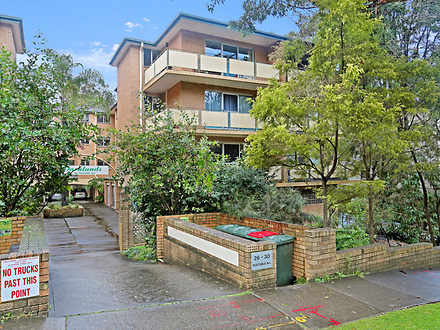 16/26 Huxtable Avenue, Lane Cove 2066, NSW Apartment Photo