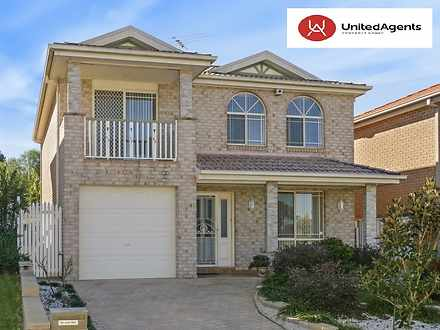 76 Gabriella Avenue, Cecil Hills 2171, NSW House Photo