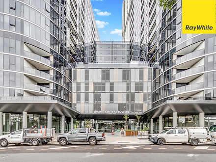 804/15 Bowes Street, Phillip 2606, ACT Apartment Photo