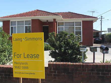 44 Wellington Road, Auburn 2144, NSW House Photo