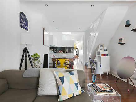 15 Comber Street, Paddington 2021, NSW House Photo