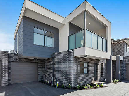 3/41 Pennell Avenue, St Albans 3021, VIC Townhouse Photo