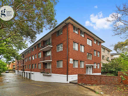 8/4 Union Street, Meadowbank 2114, NSW Unit Photo