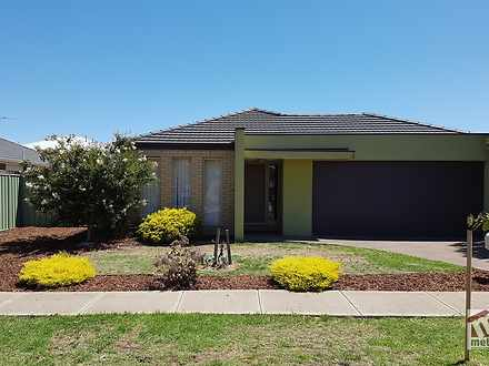 38 Aldridge Road, Wyndham Vale 3024, VIC House Photo