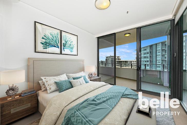 504/63 Shoreline Drive, Rhodes 2138, NSW Apartment Photo