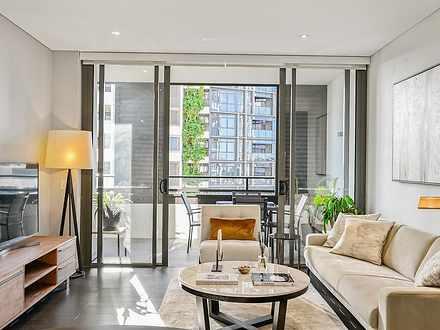 1098/12 Longland Street, Newstead 4006, QLD Apartment Photo