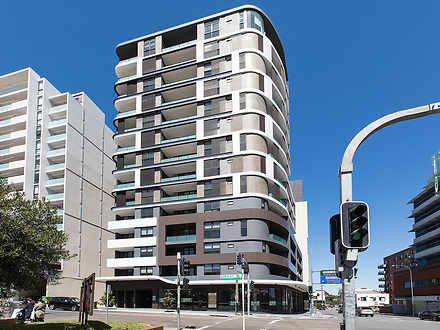 206/15 Dora Street, Hurstville 2220, NSW Apartment Photo