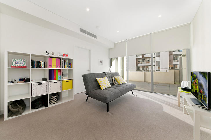 301/119 Ross Street, Forest Lodge 2037, NSW Apartment Photo