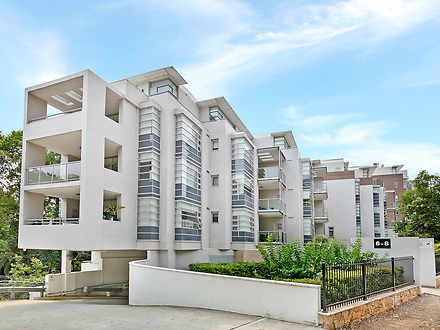 35/6-8 Drovers Way, Lindfield 2070, NSW Unit Photo