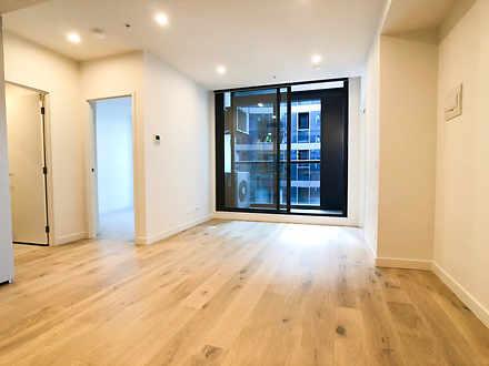 1111/105  Batman Street, West Melbourne 3003, VIC Apartment Photo