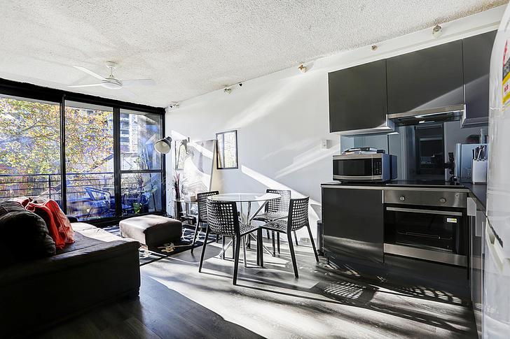 206/81 Queens Road, Melbourne 3004, VIC Apartment Photo