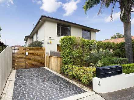 2/4 Marcia Street, Hurlstone Park 2193, NSW Apartment Photo