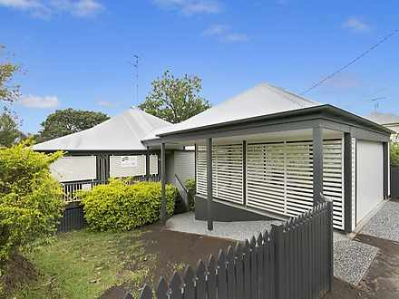 29 Guildford Street, Kelvin Grove 4059, QLD House Photo