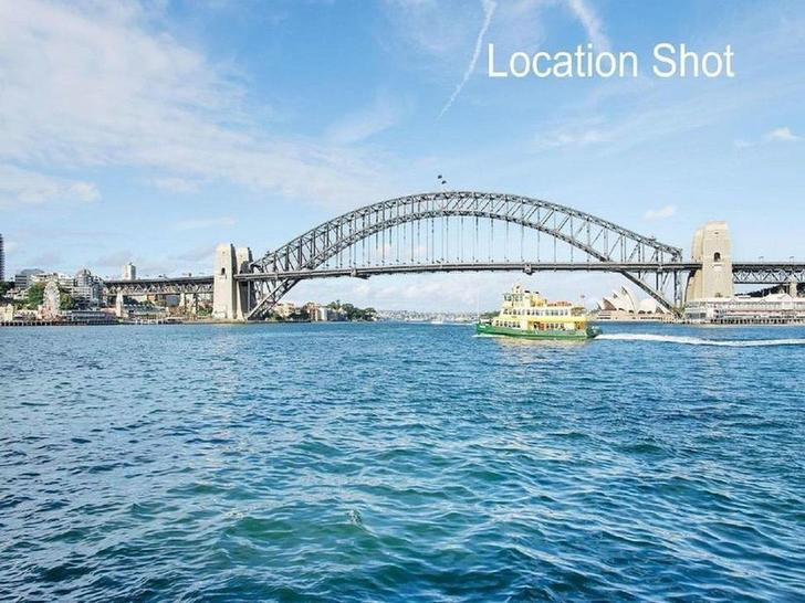 1/188 Blues Point Road, Mcmahons Point 2060, NSW Apartment Photo