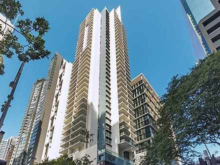 1405/79 Albert Street, Brisbane City 4000, QLD Apartment Photo