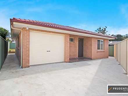 5A Byrne Street, Ashcroft 2168, NSW House Photo