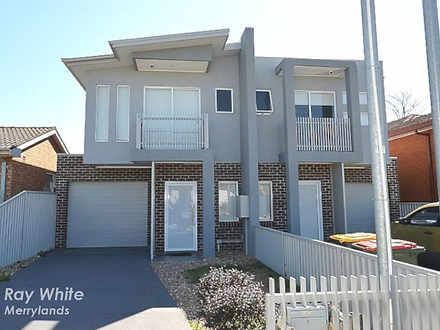 84 Harris Street, Merrylands 2160, NSW Duplex_semi Photo