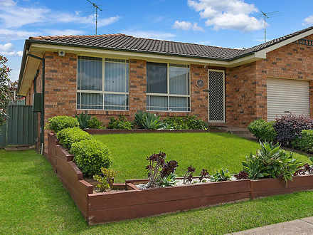 8B Rutledge Crescent, Quakers Hill 2763, NSW House Photo