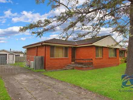 81 Railway Road, Quakers Hill 2763, NSW House Photo