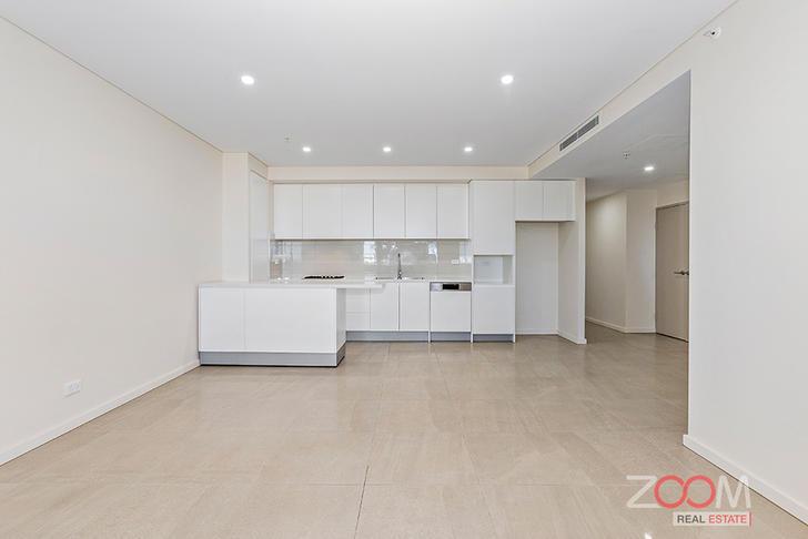 802/8 Burwood Road, Burwood 2134, NSW Apartment Photo