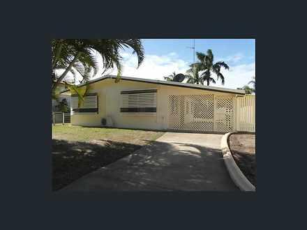 32 Alexander Street, Boyne Island 4680, QLD House Photo