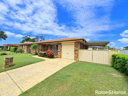 47 The Halyard, Yamba 2464, NSW House Photo