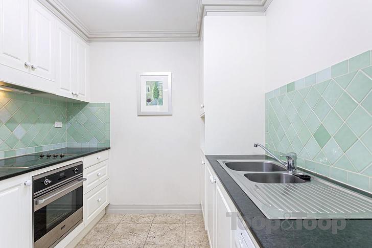 4/7 Liberman Close, Adelaide 5000, SA Apartment Photo