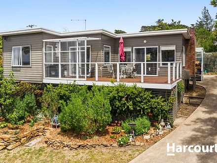 66 Sunset Boulevard, Clarence Point 7270, TAS House Photo