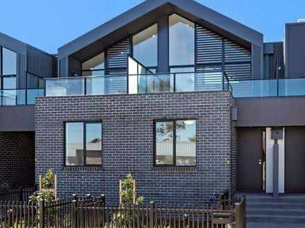 3/12 Russell Street, West Footscray 3012, VIC Townhouse Photo