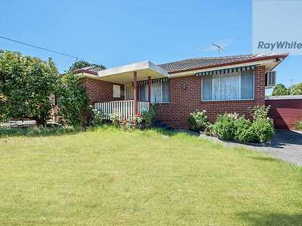 14 Tamar Street, Bundoora 3083, VIC House Photo