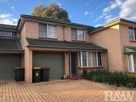 2/14 Boyd Street, Blacktown 2148, NSW Townhouse Photo