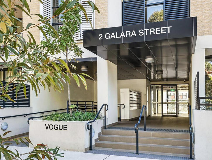 308/2 Galara Street, Rosebery 2018, NSW Apartment Photo