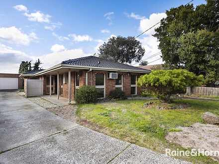 19 Bunnerong Crescent, Noble Park 3174, VIC House Photo