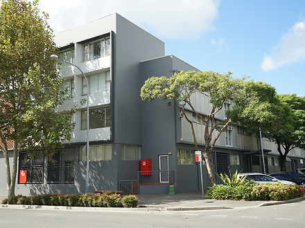25/19-23 Forbes Street, Woolloomooloo 2011, NSW Studio Photo