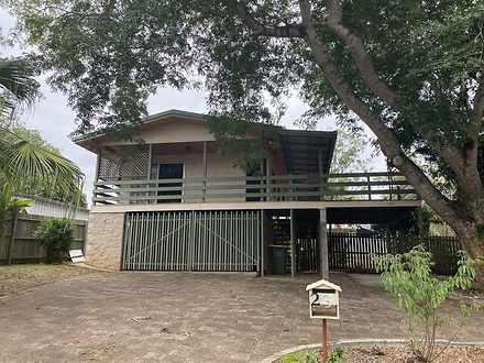 23 Hoffmann Street, Granville 4650, QLD House Photo