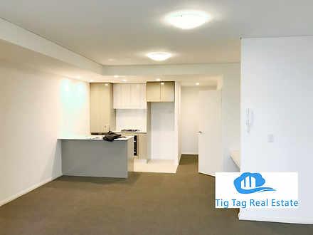 LEVEL 7/2D Porter Street, Ryde 2112, NSW Apartment Photo