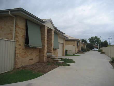 3/394 Conadilly Street, Gunnedah 2380, NSW Duplex_semi Photo