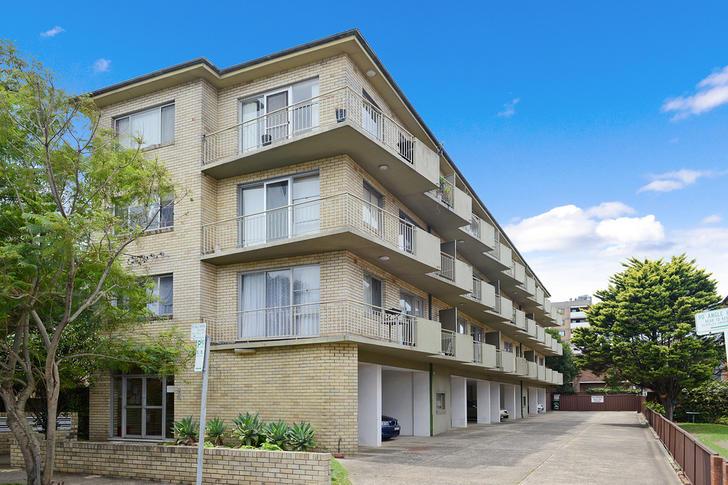 2/52 Houston Road, Kingsford 2032, NSW Apartment Photo