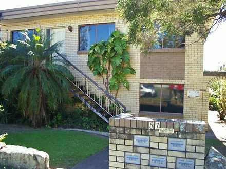 2/57 Hunter Street, Greenslopes 4120, QLD Unit Photo