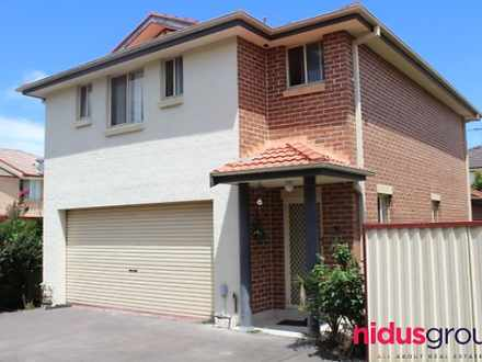 10/10 Abraham Street, Rooty Hill 2766, NSW Townhouse Photo